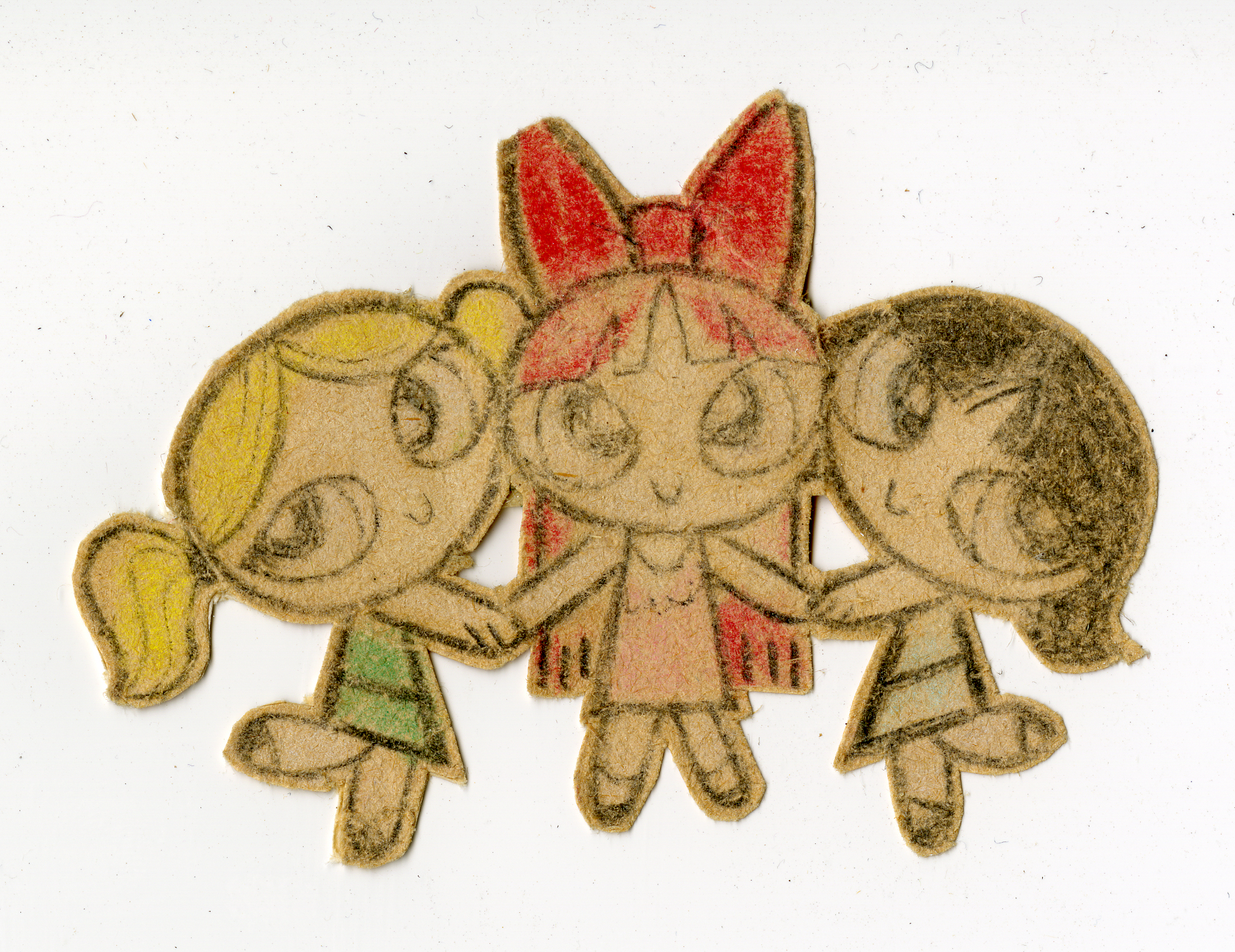 1st Ppg Drawing By Cmcc On Deviantart