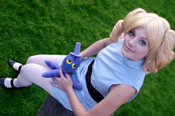 Cosplay Friday: The Powerpuff Girls by techgnotic on ...