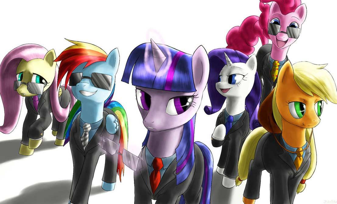 fan art friday my little pony friendship is magic by