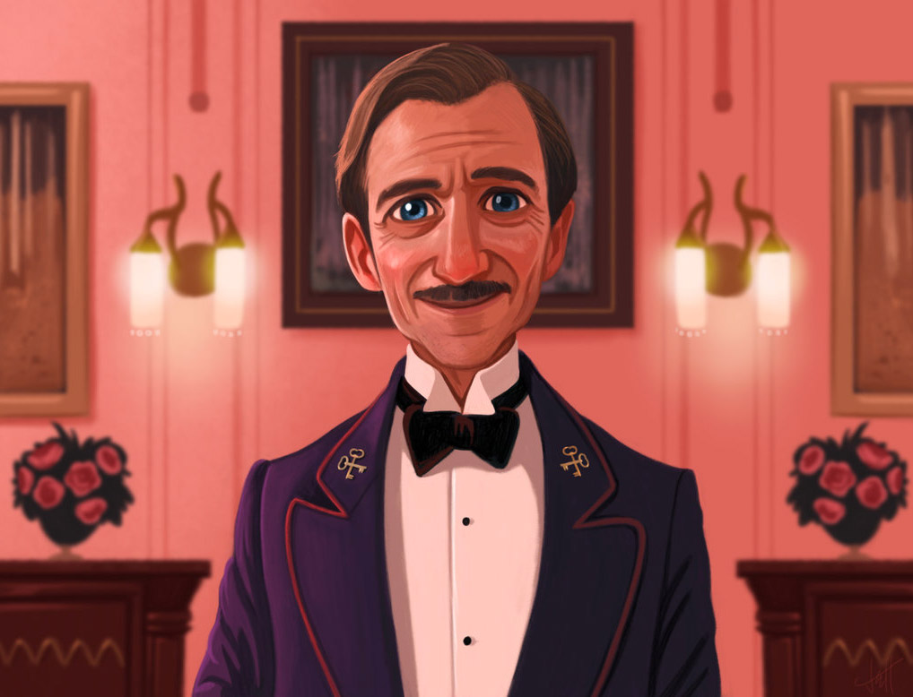 movie review the grand budapest hotel by techgnotic on movie review the grand budapest hotel 2014 by techgnotic on