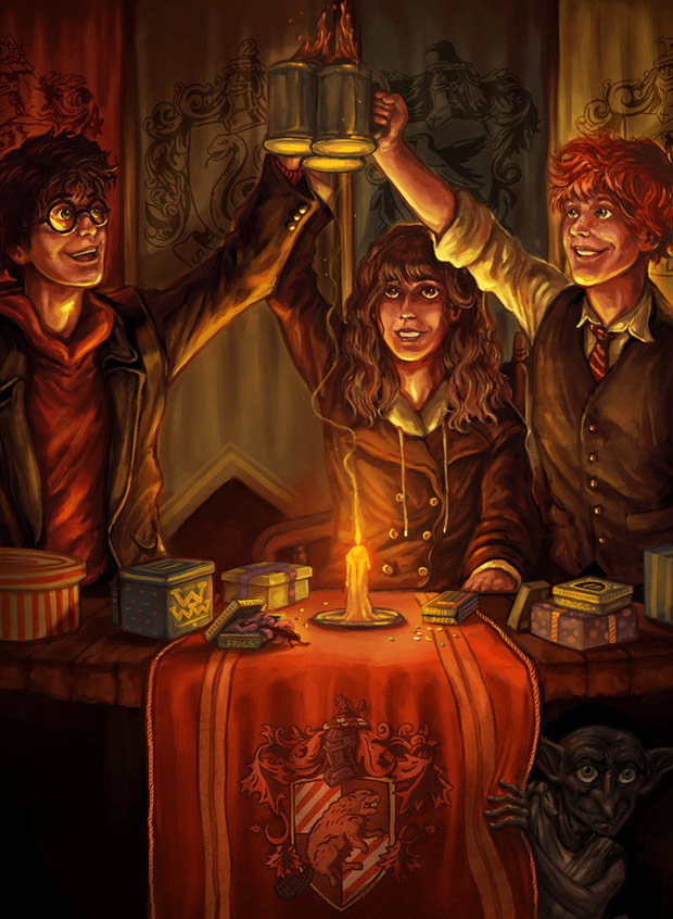 Movie Review Harry Potter And Chamber Of Secrets By