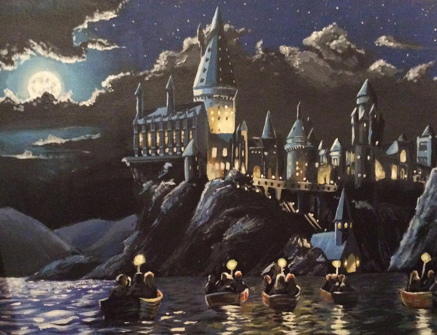 chamber of secrets book review