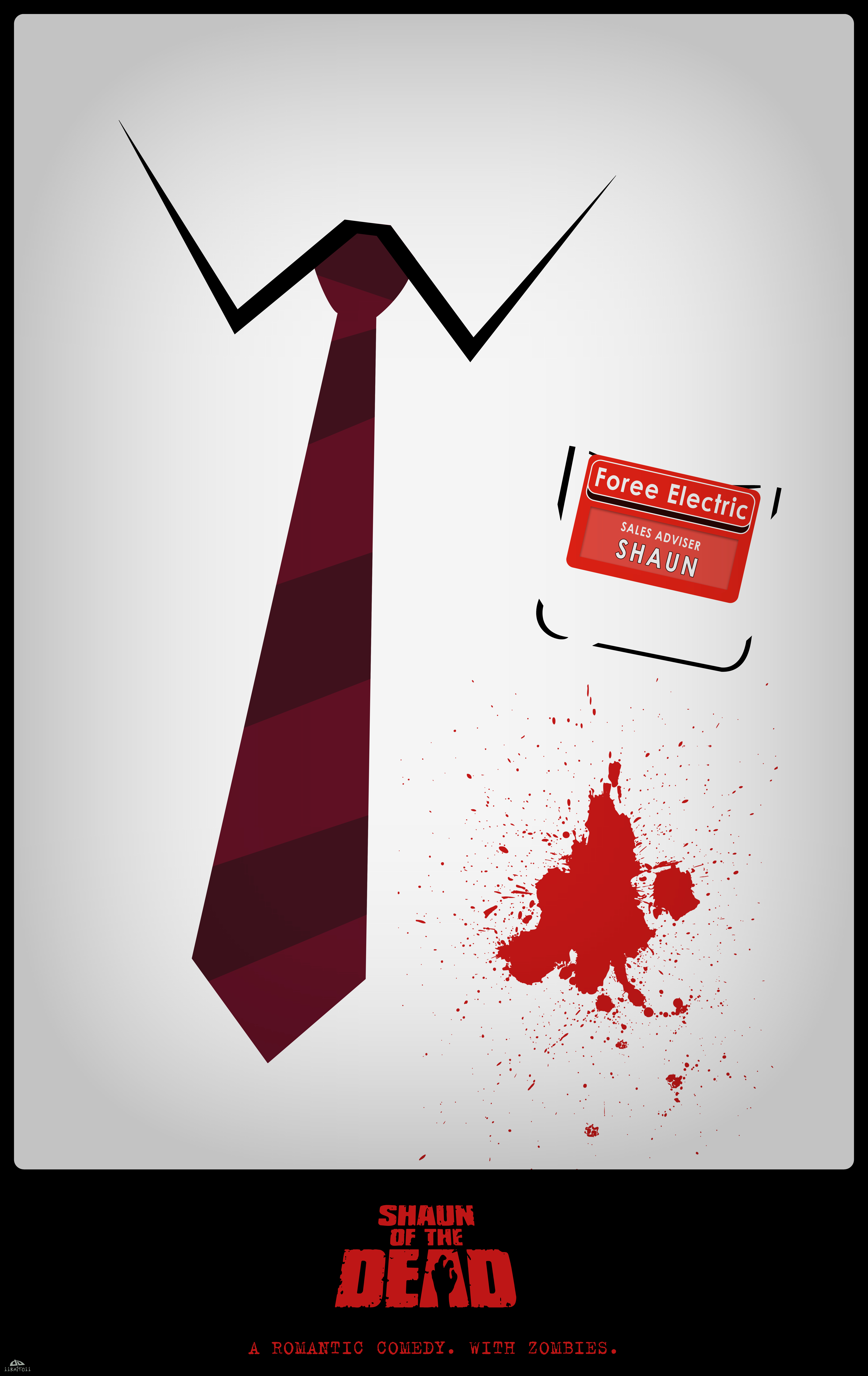 shaun of the dead movie critic Shaun of the dead received many positive reviews from both british film critics and international publications from phillip horne, film critic for the telegraph, who.