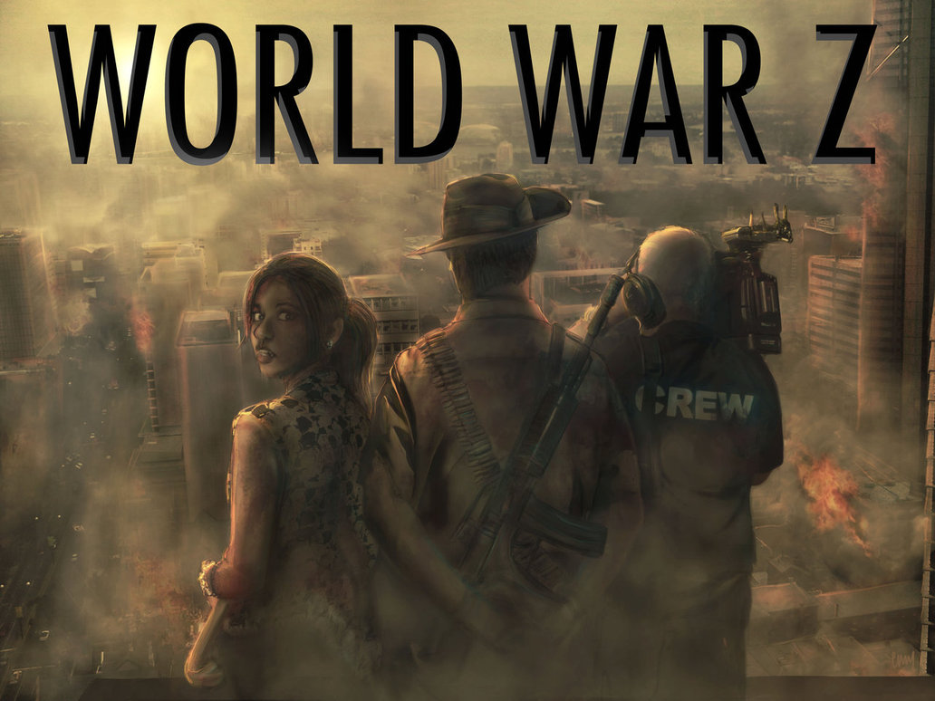 Mini Horror Reviews World War Z 2013 By Techgnotic On