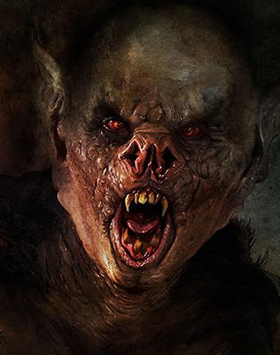 The Bat By Tariq12