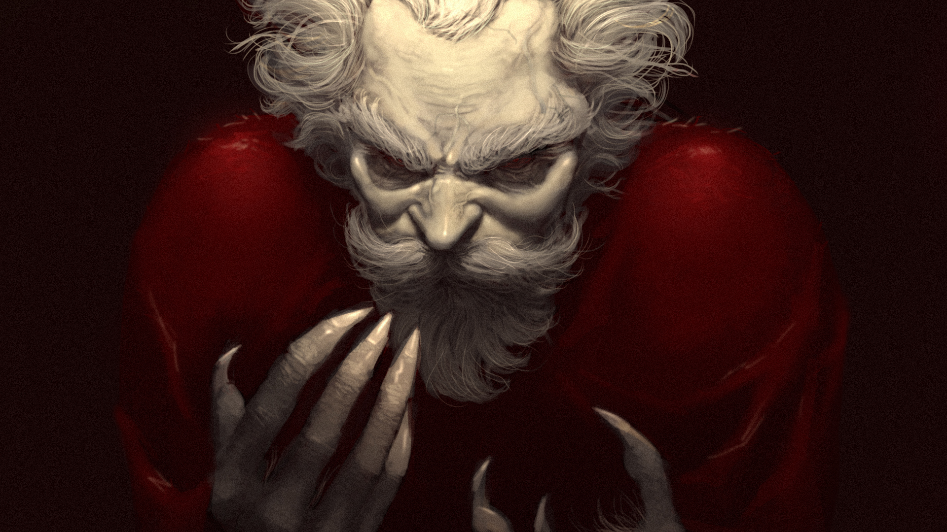 Dracula Begins by techgnotic on DeviantArt