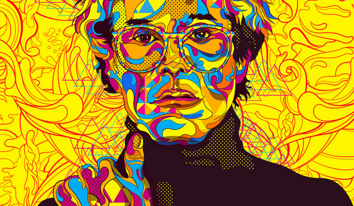 Andy Warhol: Cosplay Pioneer or Agent Provocateur? by techgnotic on ...