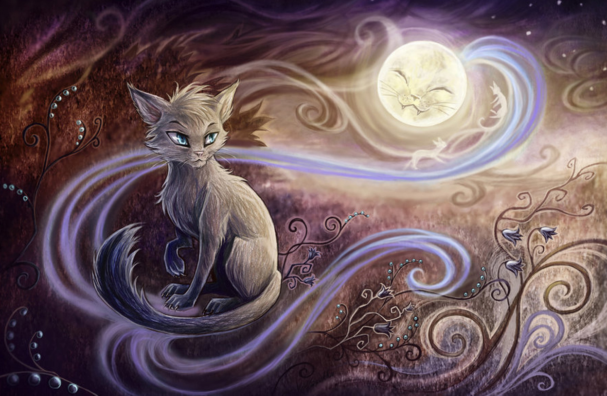 Animal Magic by techgnotic on DeviantArt