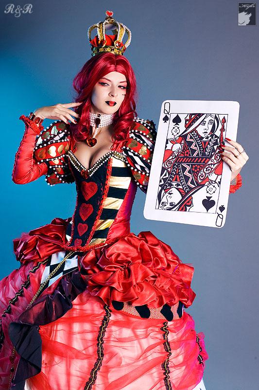 Alice madness returns платье 6