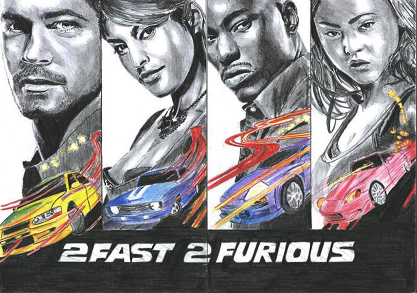 Furious 7 Have Car Chases Finally Jumped The Shark By