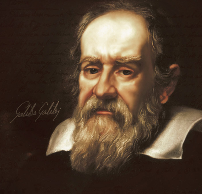 significance of galileo Discover galileo's middle finger in florence, italy: the middle finger of modernity.