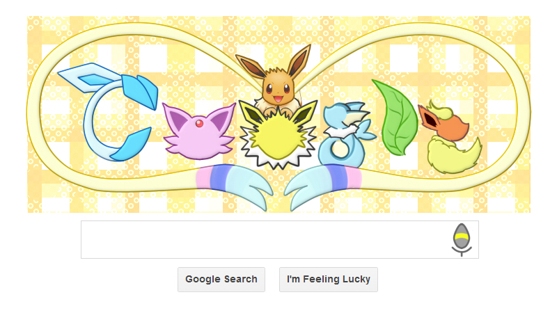 The Google Doodle As Web Icon By Techgnotic On Deviantart