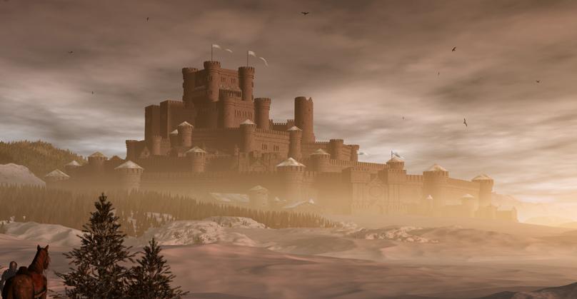 Winterfell - Feliche