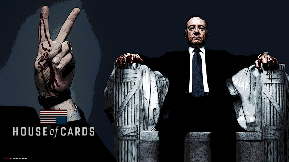 house of cards season 3 torrent download