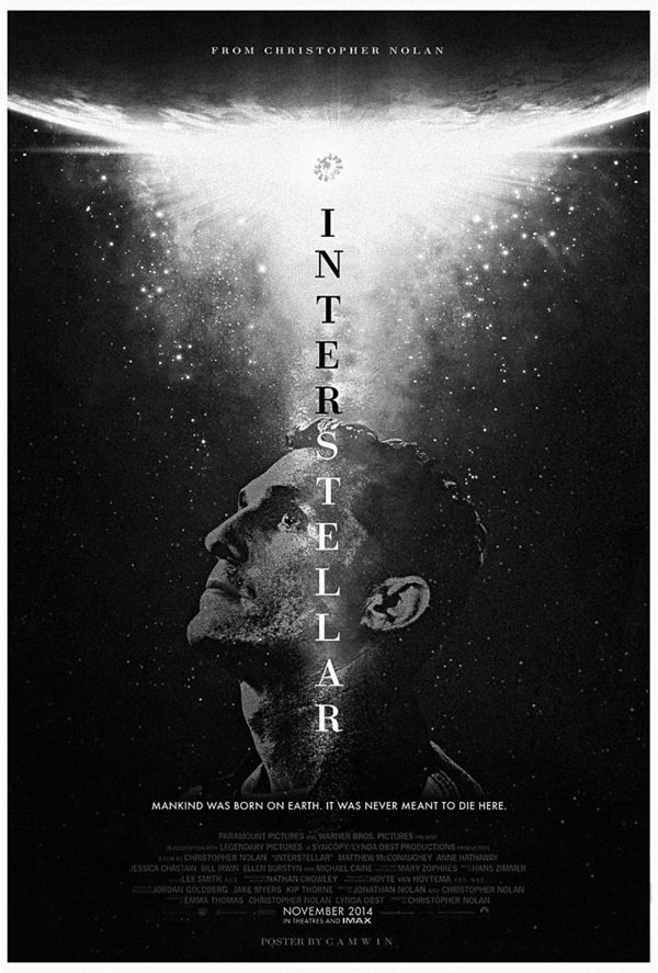 Movie Review Interstellar By Techgnotic On Deviantart