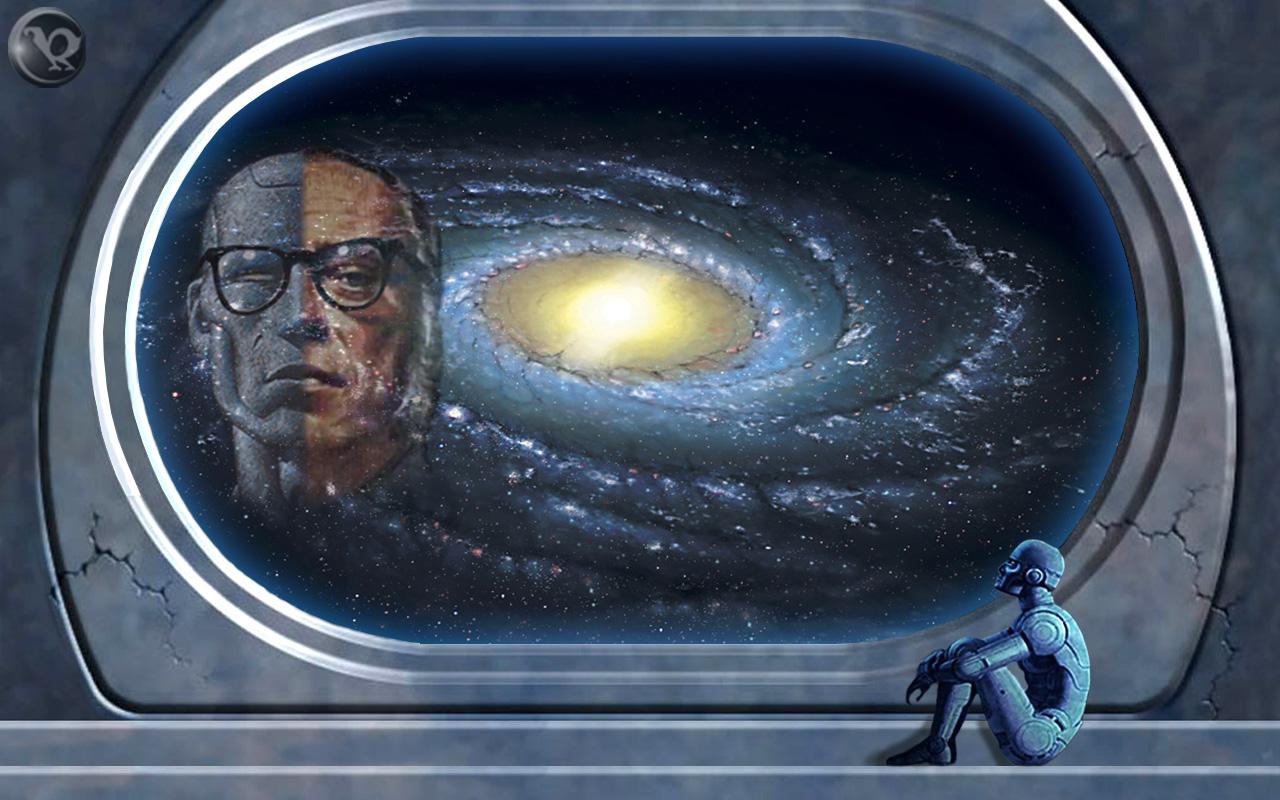 Asimov Short Stories For Kids