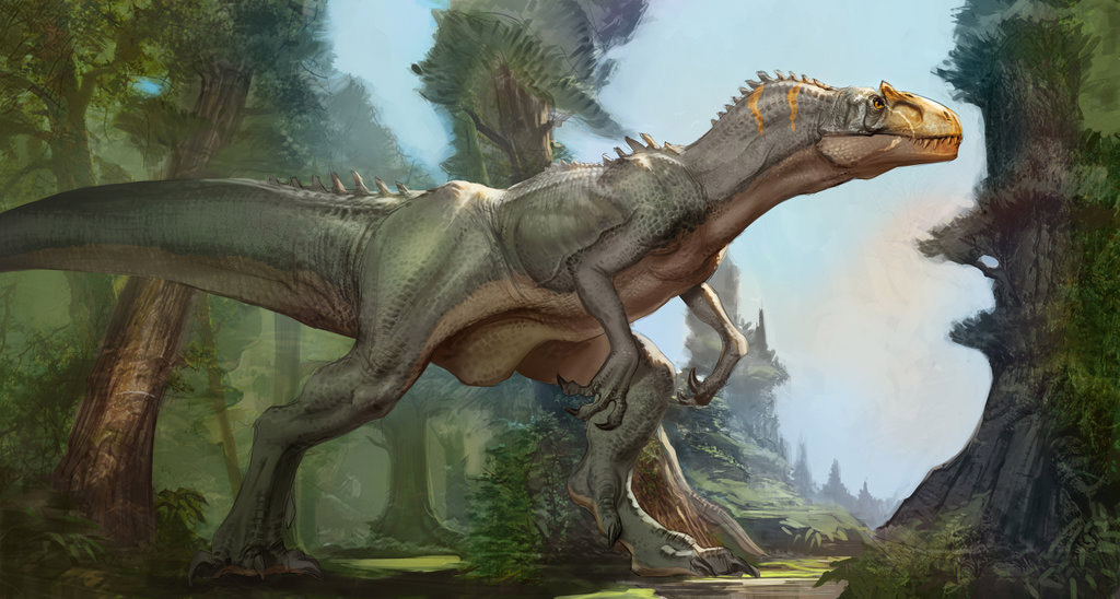 Jurassic World: Recapture The Raptor by techgnotic on ...