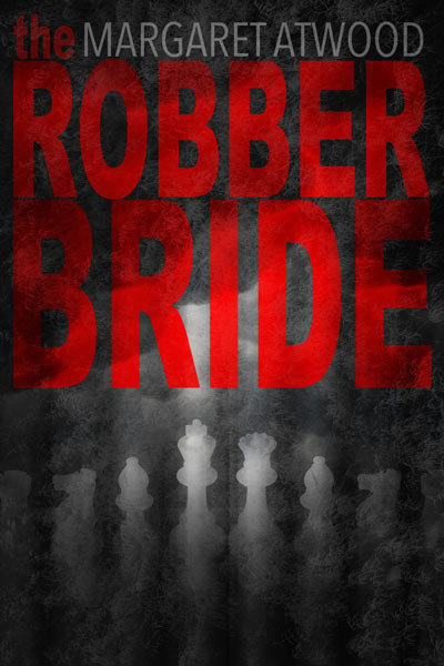 the robber bride essay