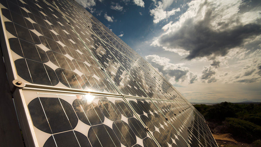 Chasing The Sun Solar Power Is The Next Big Thing By