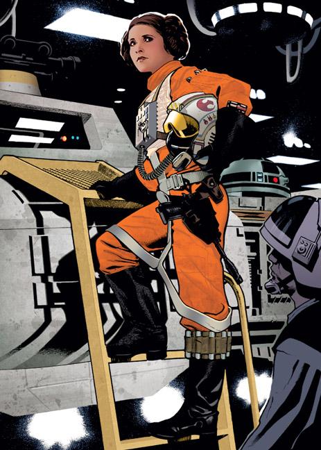 Galeria de Arte (4): Marvel e DC - Página 3 Img-45