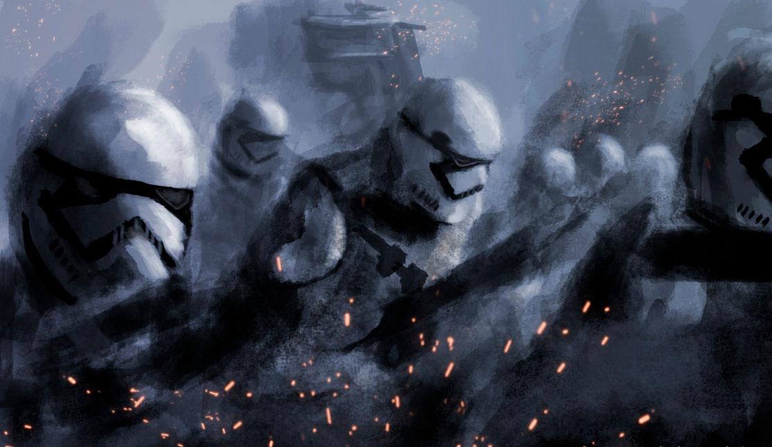 Star Wars: Battle Pod by techgnotic on DeviantArt