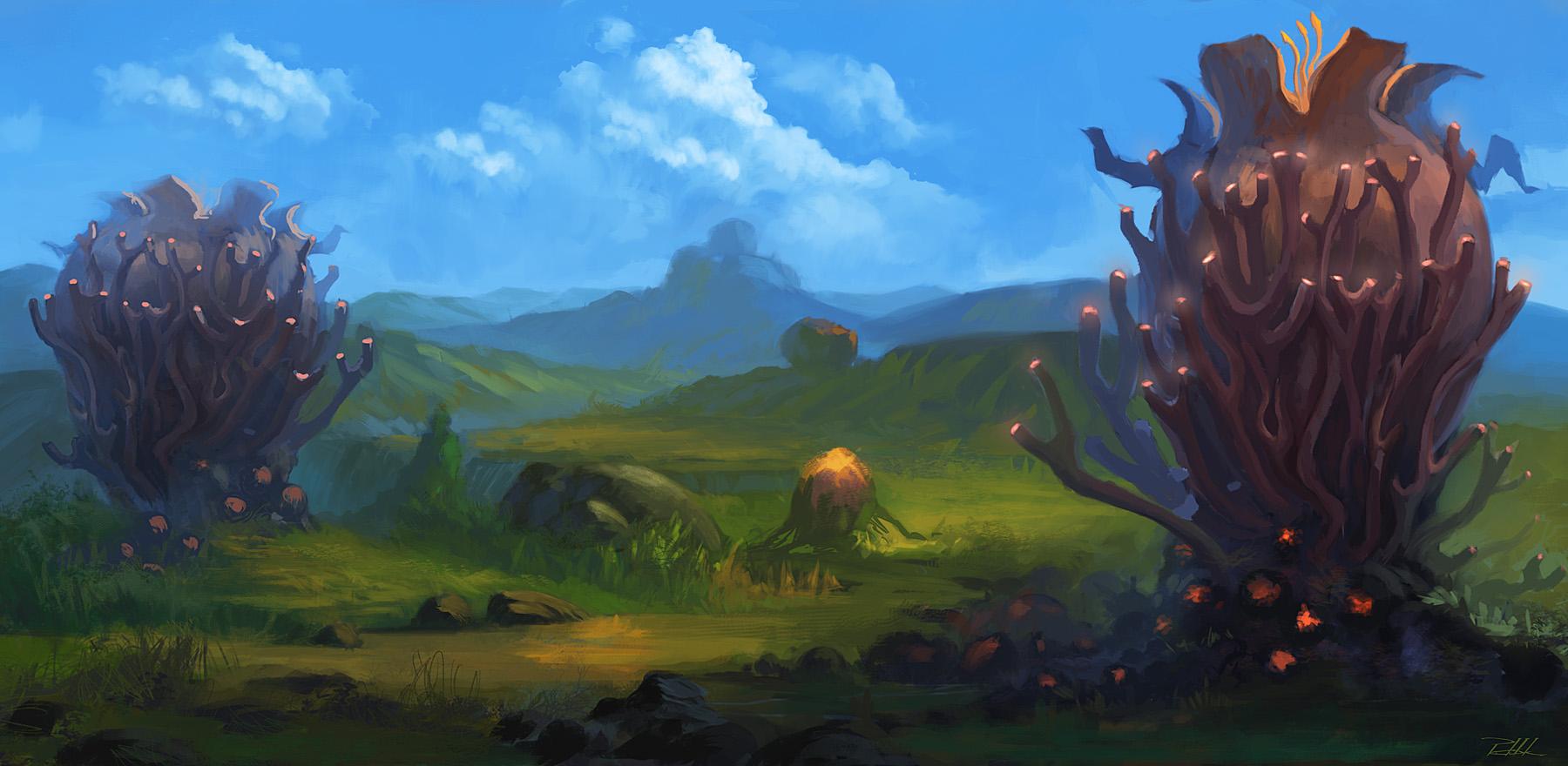 D.I.M. Concept - Jungle Progressions E.P.