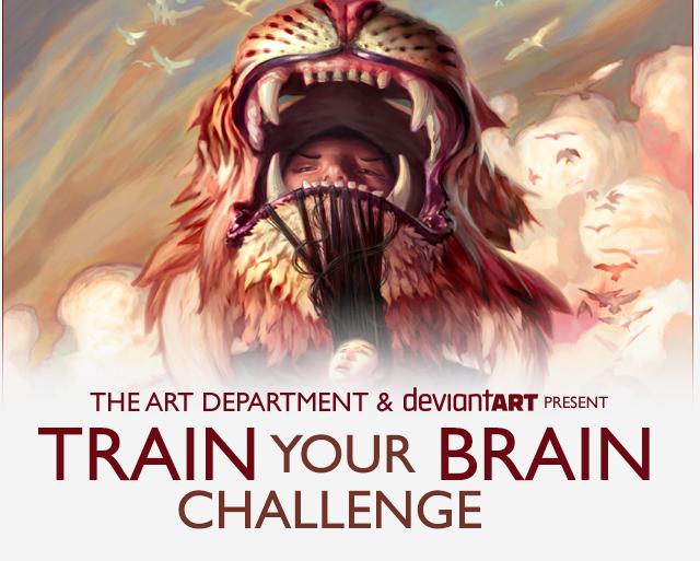 train your brain free pdf