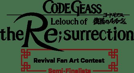 Code Geass Revival Fan Art Contest Semi-Finalists by GO on DeviantArt
