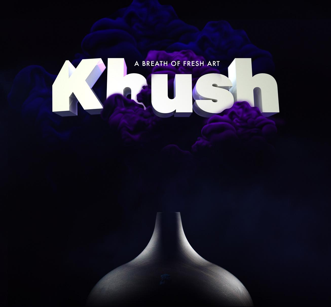 Khush A Breath Of Fresh Art By Team On Deviantart