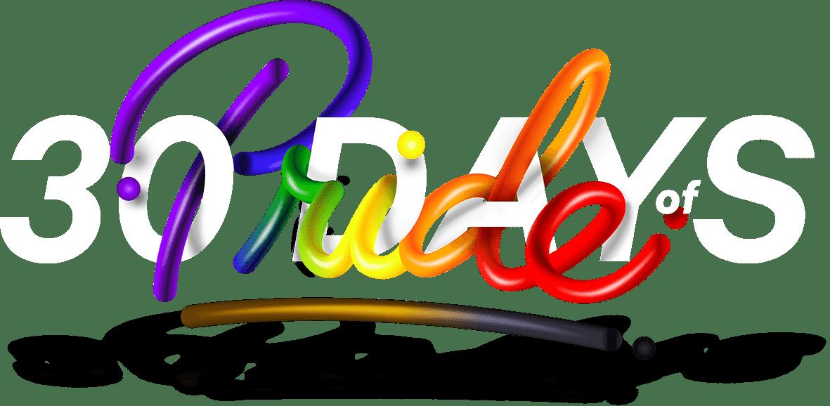 30 Days Of Pride By Team On Deviantart