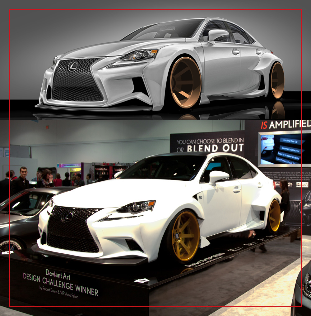 Design car contest - From Your Gallery It S Clear That You Re A Car Lover What About The Lexus Is Design Contest Compelled You To Enter