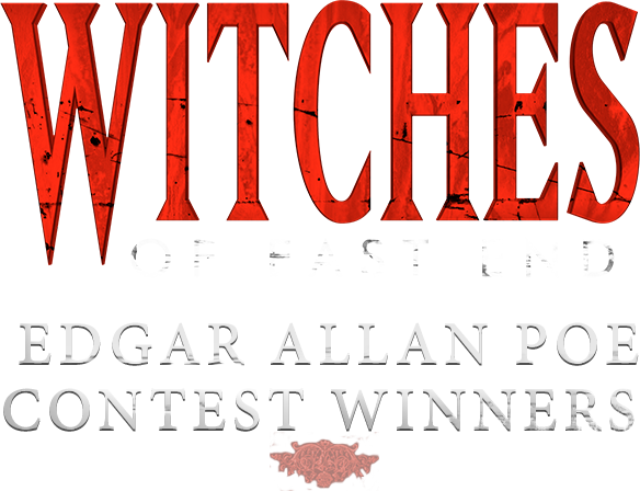 Witches of East End. Edgar Allan Poe Contest Winners